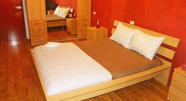 Dmitrovka Apartments