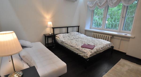 Four Squares Apartments на Смоленской