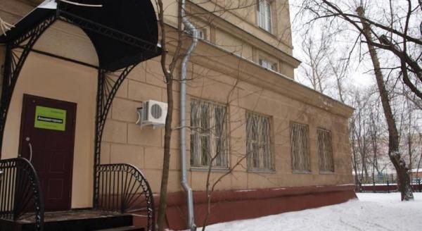 Мини Отель Авиамоторная