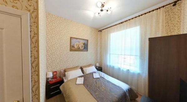 Happy (Paradise) Hotel на Новом Арбате