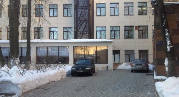 Отель Алексеевский