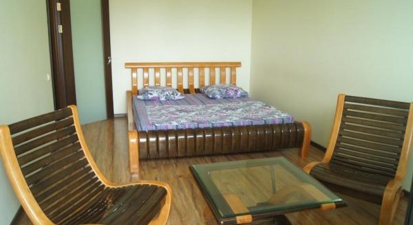Luxcompany Apartment Красная Пресня