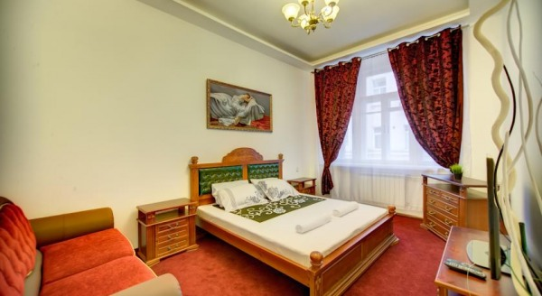 Мини - Отель Гавана