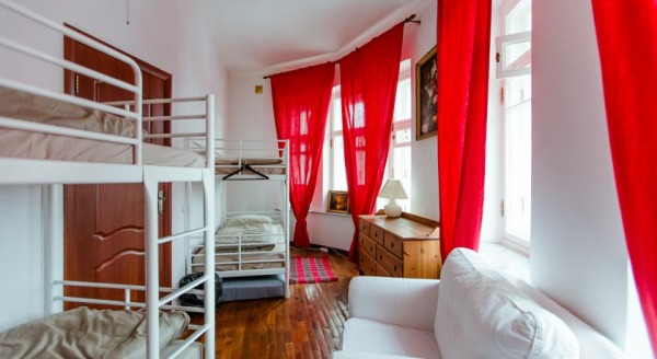 Мини-отель «СанМарко»