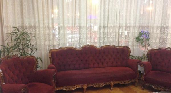 Версаль на Маяковской
