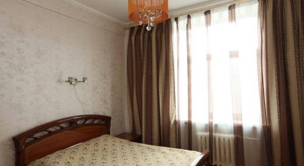 Кварт Апартаменты на Тверской