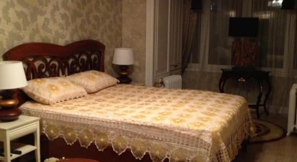 Апартаменты на Малой Грузинской