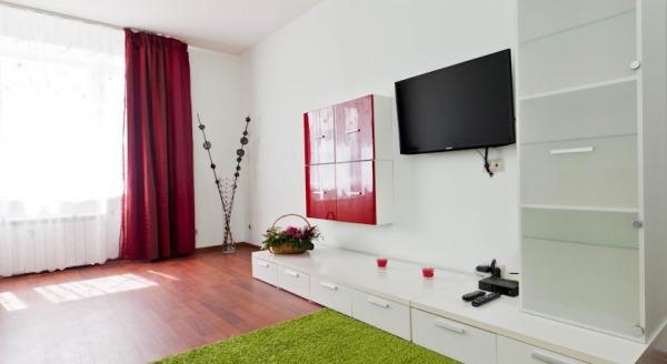 LikeFlat Апартаменты Краснопрудная