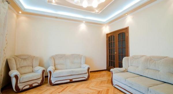 Astor Апартаменты на Смоленской