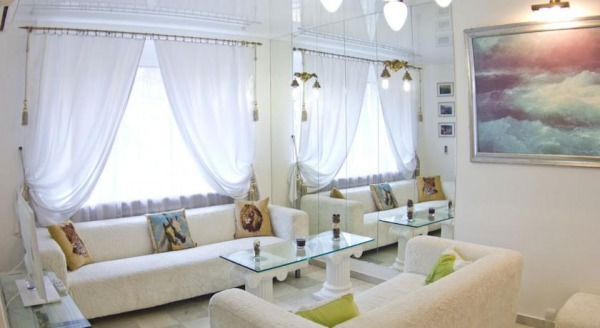 HotelRoom24 на Белорусской