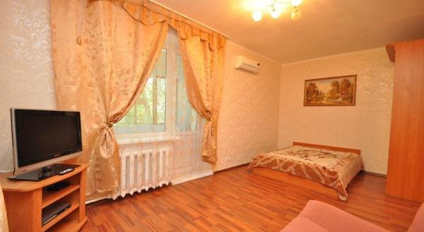 Апартаменты на Шелепихинской Набережной