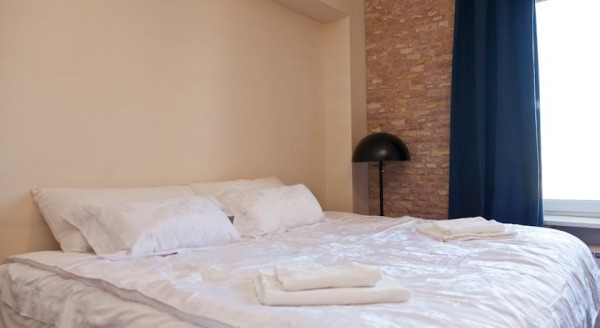 Apartments Presnya