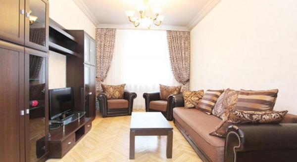 ApartLux Апартаменты Сьют на Киевской