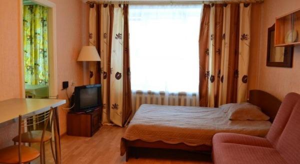 Резидент Апартаментс на Первой Фрунзенской