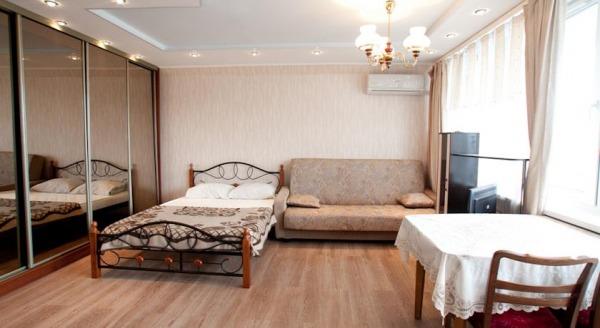 Оптима Апартаменты на Динамо