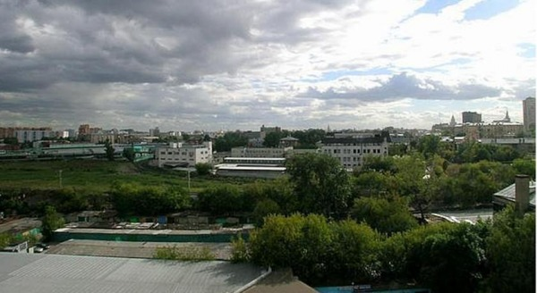 Moscow4Rent Apartment Sokolniki