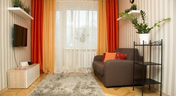 VDNKH Apartment 1