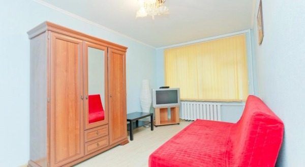 ApartLux 2-х комнатные апартаменты рядом с Москва-Сити