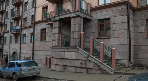 Шер Отель