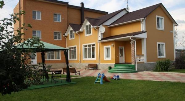 Отель Ной Домодедово
