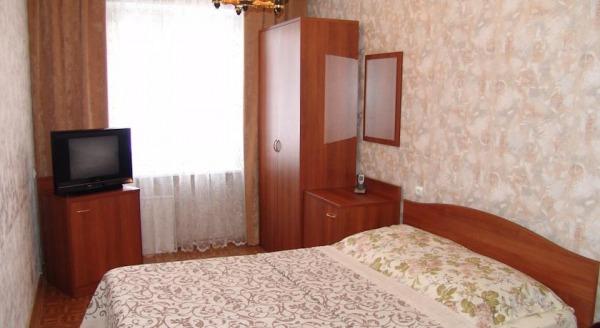 Апартаменты NMC Apart