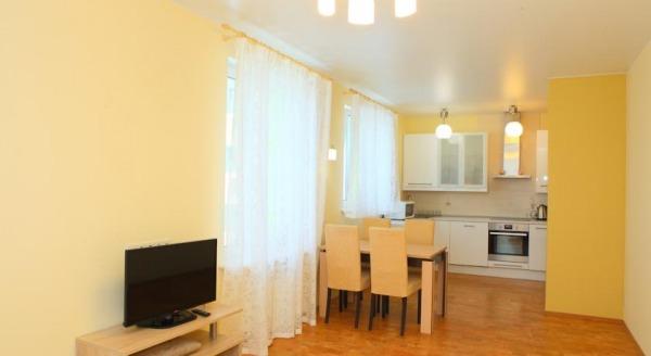 MS Apartments Химки на Ленинском Проспекте