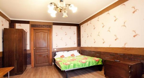 Оптима Апартаменты на Марьиной Роще