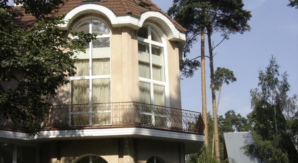 Мини-отель Ривьера