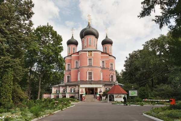 Донская площадь