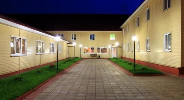 Отель Авиатор Шереметьево