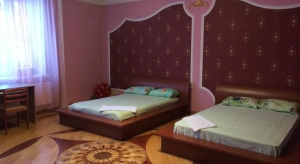 Мини-отель Вилис