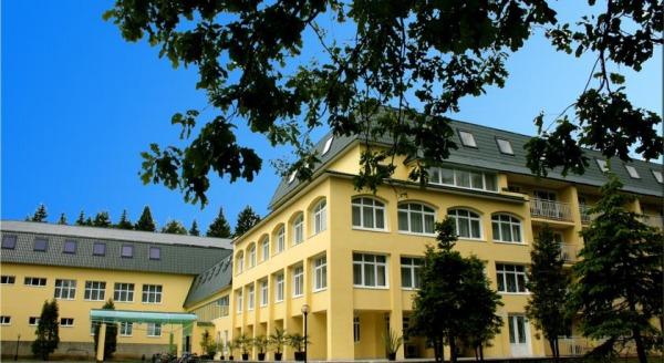 Атлас Парк Отель