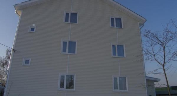 Гостевой Дом Кубышка