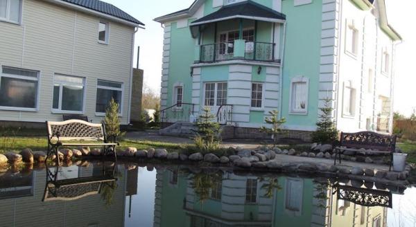 Гостевой дом Андреевское