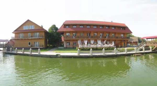 Country Club Medvezhy Ozera
