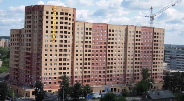 Отель Щелково