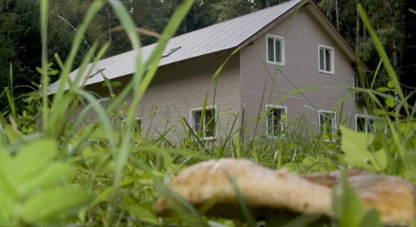 Загородный Дом Палашкино