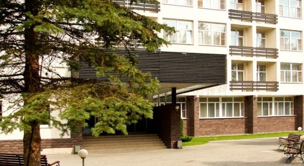 Загородный Отель Анива