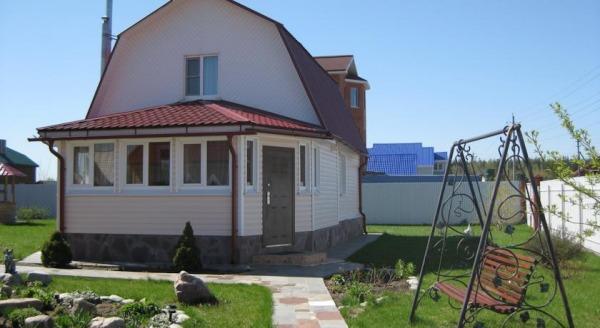 Гостевой Дом Петровское