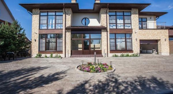 Загородный дом Рассудово