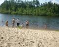 Школьное озеро