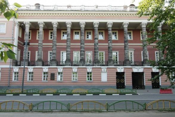 Екатерининский дворец (Головинский дворец)