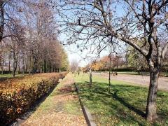 Парк «Нагатинская пойма»