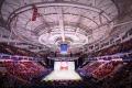 Ледовая арена во Дворце спорта «Мегаспорт»