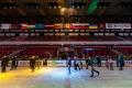 Ледовый дворец в спорткомплексе «ЦСКА»