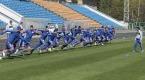 Стадион «Октябрь»