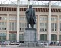 Памятник Ленину в Лужниках