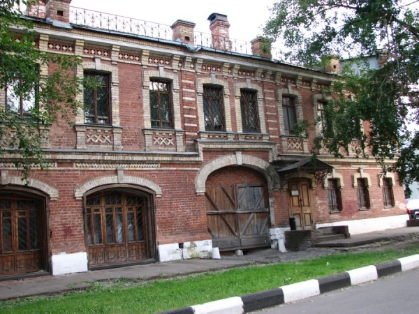 Архитектурный ансамбль «Рогожская слобода»