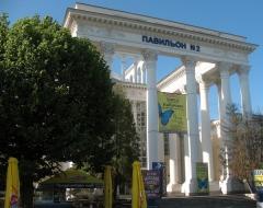 Музей музеев на ВВЦ