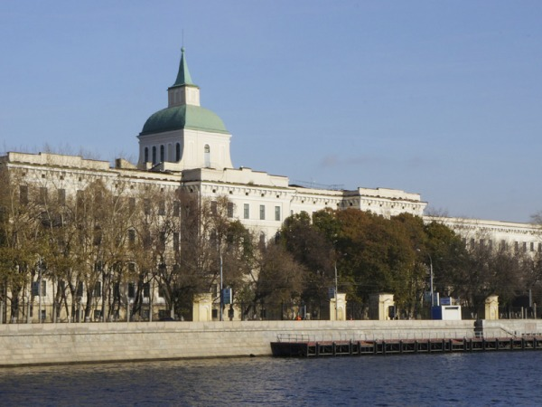 Императорский Воспитательный дом